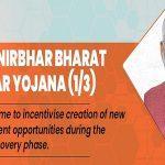 Cabinet approves Atmanirbhar Bharat Rojgar Yojana
