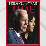 Joe Biden, Kamala Harris jointly named Time's 'Person of the Year' 2020