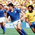 Italy's 1982 World Cup hero Paolo Rossi passes away