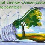 National Energy Conservation Day: 14 December