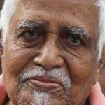 Renowned Sanskrit Scholar Vidyavachaspati Govindacharya passes away