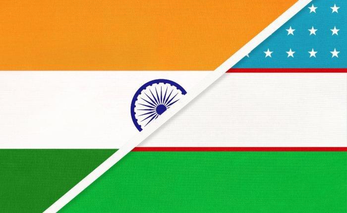India and Uzbekistan inks 9 Agreements to strengthen strategic partnership_40.1