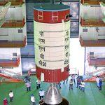 ISRO to launch communication satellite CMS-01