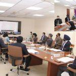 5th India – Myanmar bilateral meeting on Drug Control Cooperation