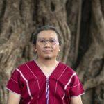 Myanmar's Paul Sein Twa receives Goldman Environmental Prize 2020