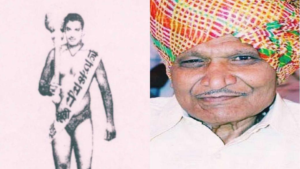'Hind Kesari'-winning wrestler Sripati Khanchanale passes away_40.1