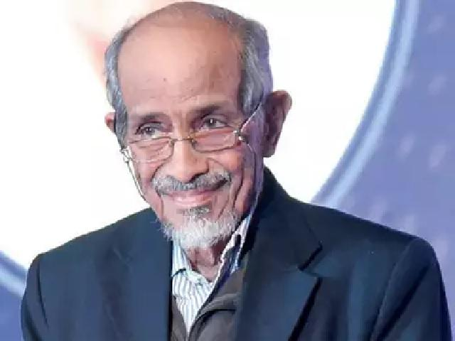 Aerospace Scientist Shri Roddam Narasimha passes away_40.1