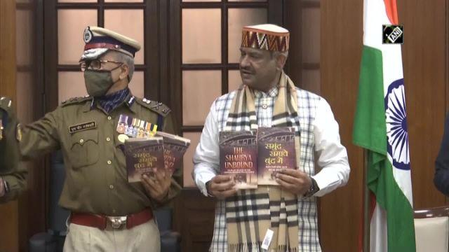 Om Birla releases book on 19th anniversary of Parliament attack_40.1