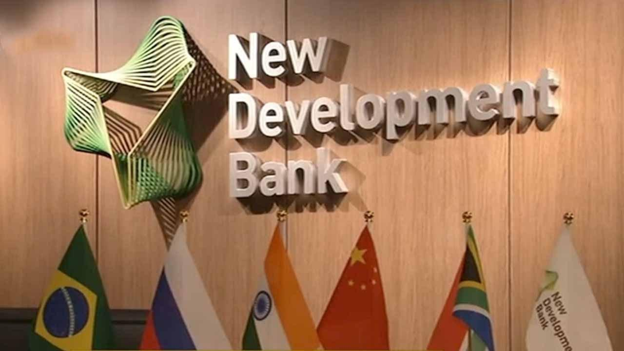 GoI inks $1-bn loan pact with NDB to support Indian Economy_40.1