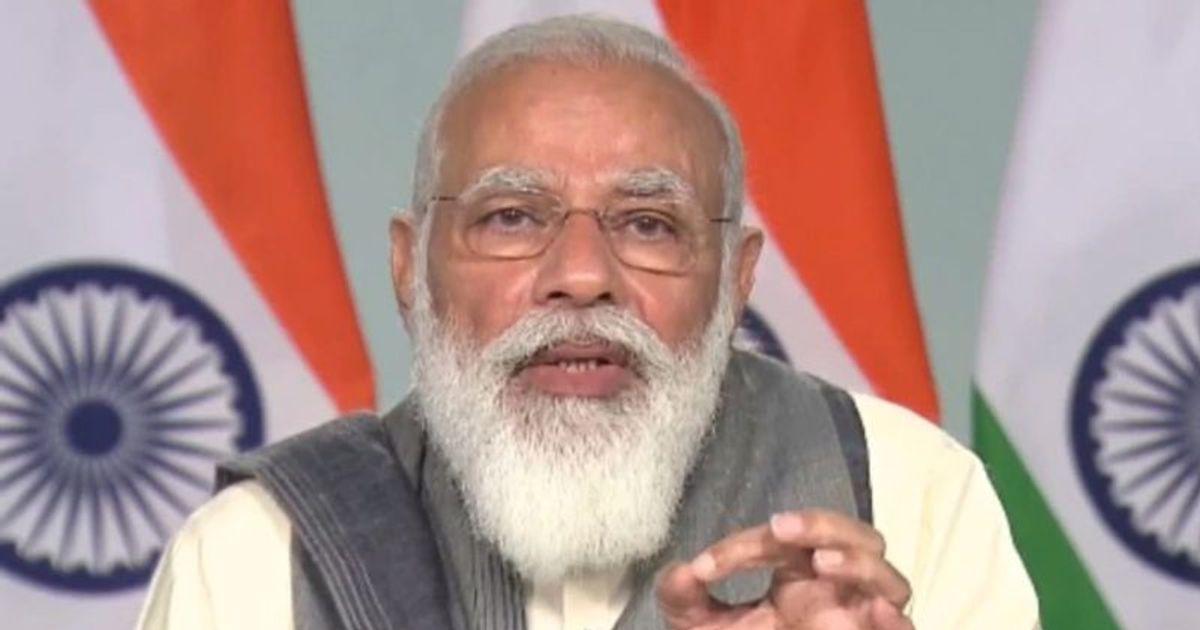 PM Modi inaugurates world's largest renewable energy park in Gujarat_40.1