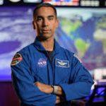 NASA selects Raja Chari as commander of SpaceX Crew-3 mission