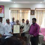 Nehru Zoological Park Hyderabad gets ISO certifications