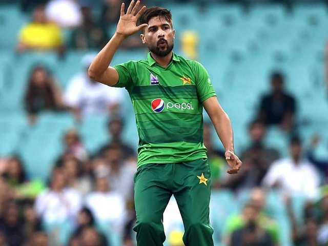 Mohammad Amir announced his retirement from international cricket_40.1