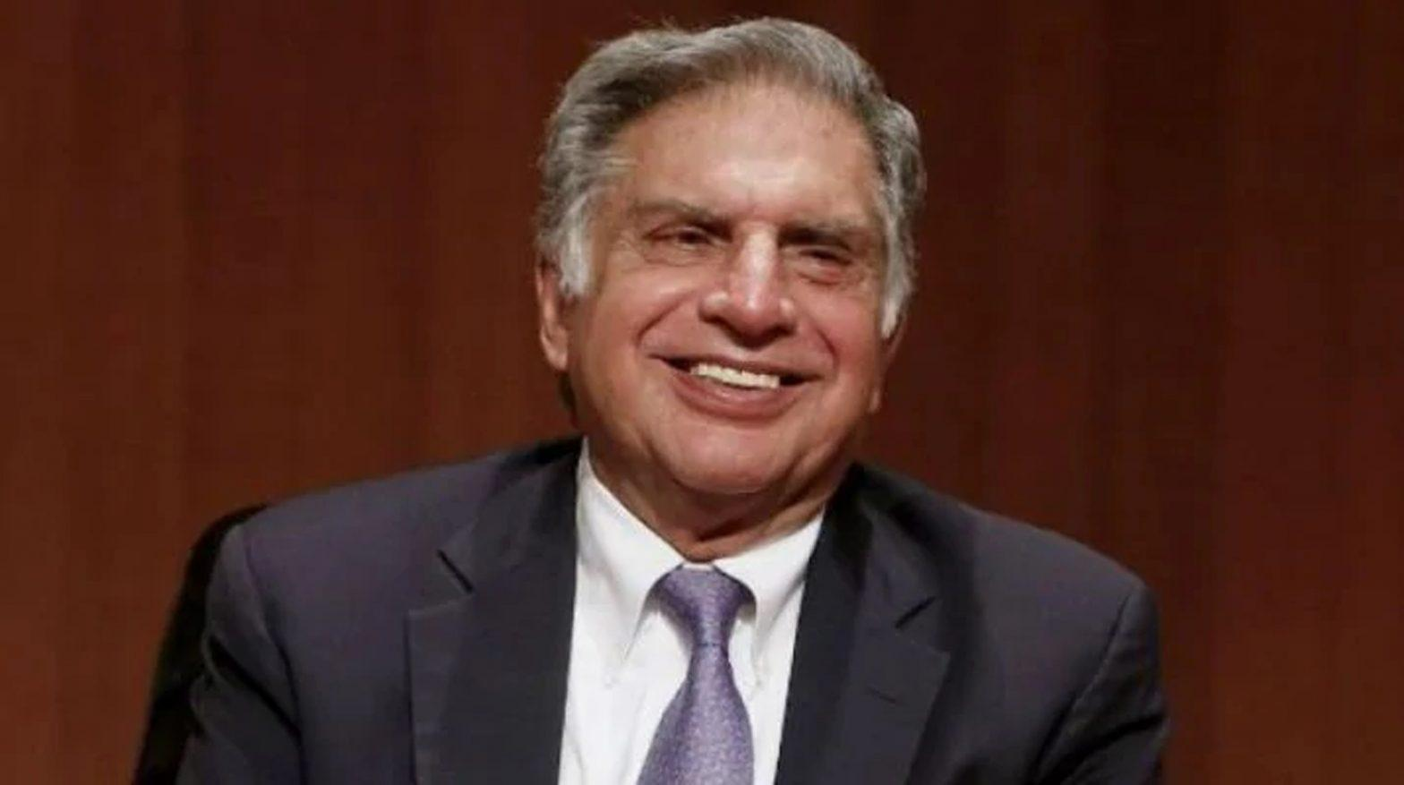 Ratan Tata to be honoured with 'Global Visionary of Sustainable Business and Peace' award_40.1