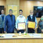 Pandit Deendayal Upadhyay Telecom Skill Excellence Awards announced