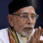 Veteran Journalist and first official RSS Spokesperson MG Vaidya passes away