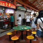 Singapore's 'Hawker' Culture gets UNESCO recognition