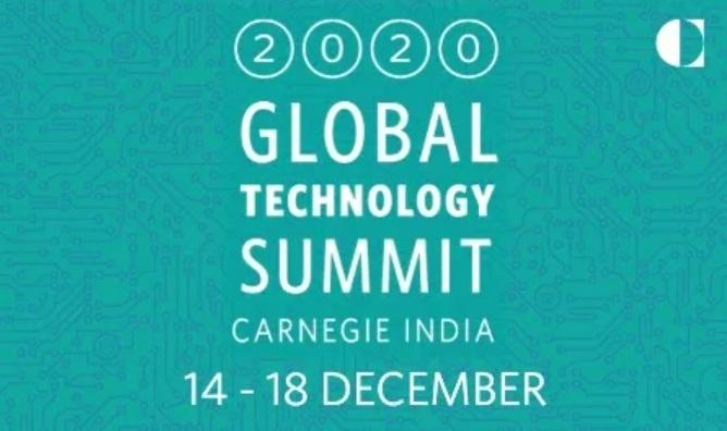 S. Jaishankar addresses 5th Annual Global Technology Summit_40.1