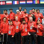 Indian Boxers bag 3 Gold at Cologne Boxing World Cup