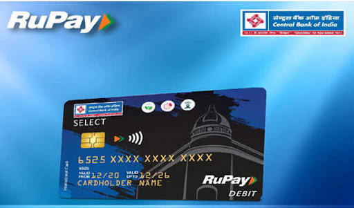Central Bank of India ties up with NPCI to launch 'RuPay Select'_40.1