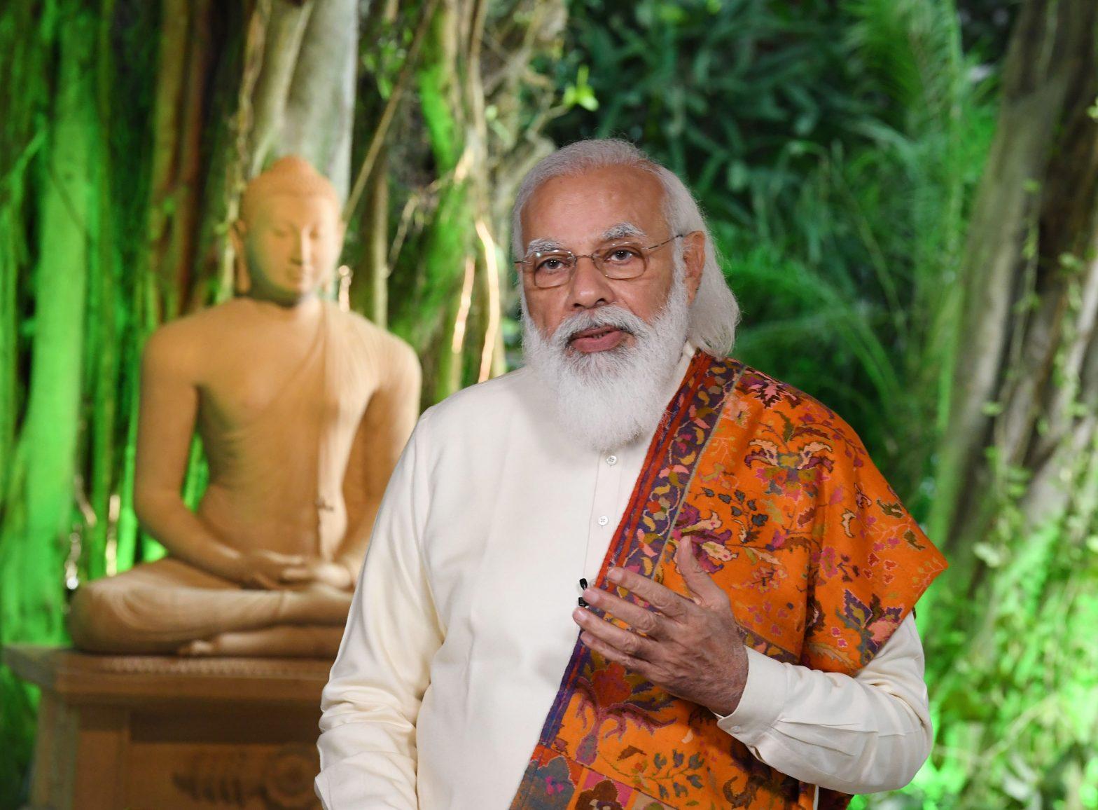 PM Narendra Modi addresses 6th Indo-Japan SAMVAD Conference_40.1