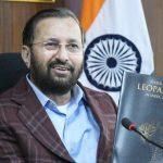 Prakash Javadekar releases 'Status of Leopards in India 2018' report