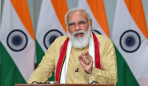 PM Modi to launch 'SEHAT', Health Insurance Scheme for J&K_40.1