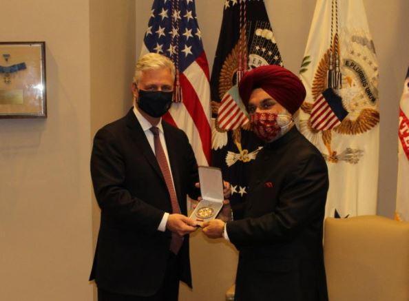 Donald Trump Honours PM Modi With Top US Honour 'Legion Of Merit'_40.1