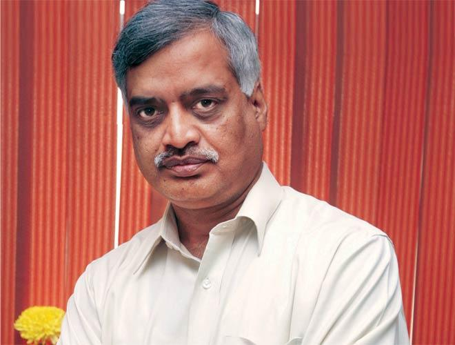 Satyendra Garg assumes Andaman and Nicobar DGP charge_40.1