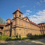 Srinagar's Amar Singh College recognised with UNESCO Award