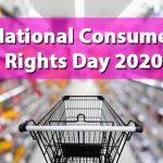 National Consumer Rights Day 2020
