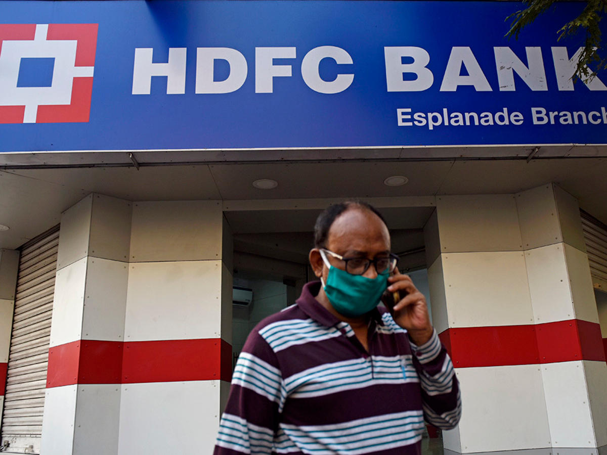 HDFC Bank ranks top among 100 BFSI Firms in India_40.1