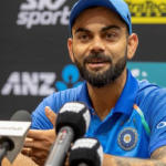 ICC honours Virat Kohli by declaring him 'ICC Men's ODI Cricketer of Decade'