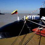 Myanmar Navy formally commissions INS Sindhuvir submarine