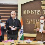 Harsh Vardhan launches India's 1st indigenous pneumonia vaccine 'Pneumosil'
