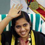 Kerala's Arya Rajendran becomes India's youngest mayor from Thiruvananthapuram