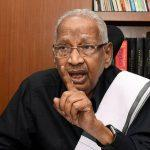 K. Veeramani honoured with Dr. Narendra Dabholkar Memorial Award