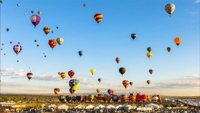 India's 1st hot air balloon wildlife safari launched in Madhya Pradesh_40.1