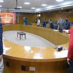 Harsh Vardhan inaugurates India's highest meteorological centre at Leh