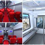 Indian Railways' new Vistadome coach successfully completes 180 kmph speed trial
