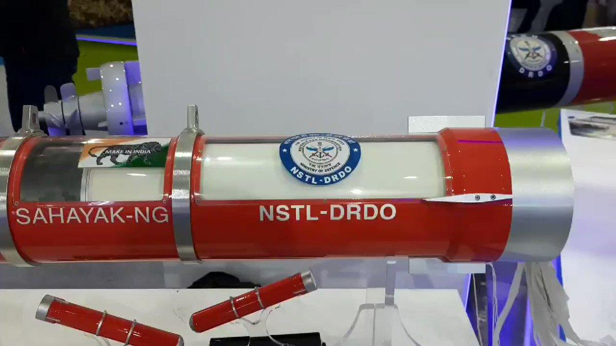 Navy, DRDO conduct maiden trial of air dropped container 'SAHAYAK-NG'_40.1