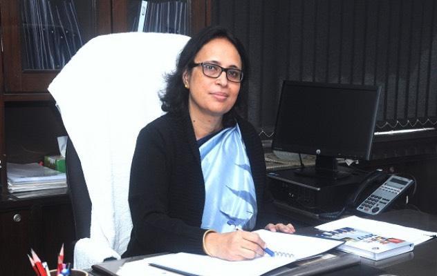 Soma Mondal takes charge as new SAIL Chairman_40.1