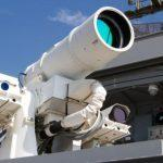 BEL and Indian Navy inks pact for initial supply of Laser Dazzlers