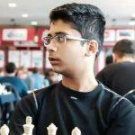 Leon Mendonca becomes India's 67th Grandmaster