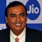 Mukesh Ambani ranked 12th in the Bloomberg Billionaires Index 2021