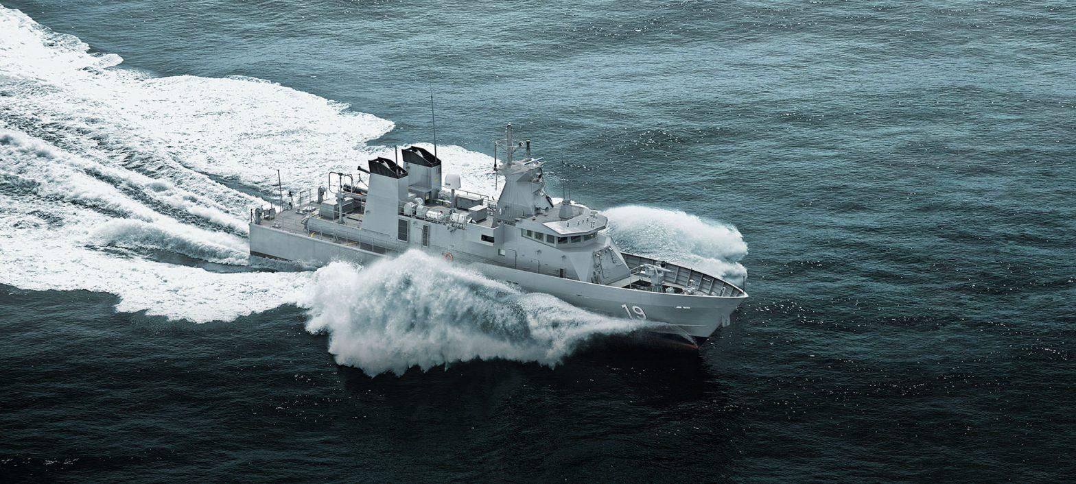 Indian Army inks pact with Goa Shipyard to get 12 fast patrol boats_40.1