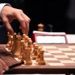 Sanjay Kapoor elected All India Chess Federation president
