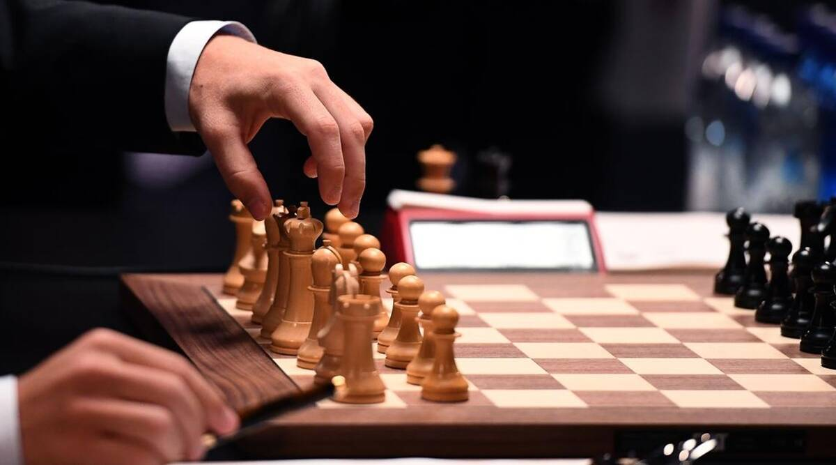 Sanjay Kapoor elected All India Chess Federation president_40.1