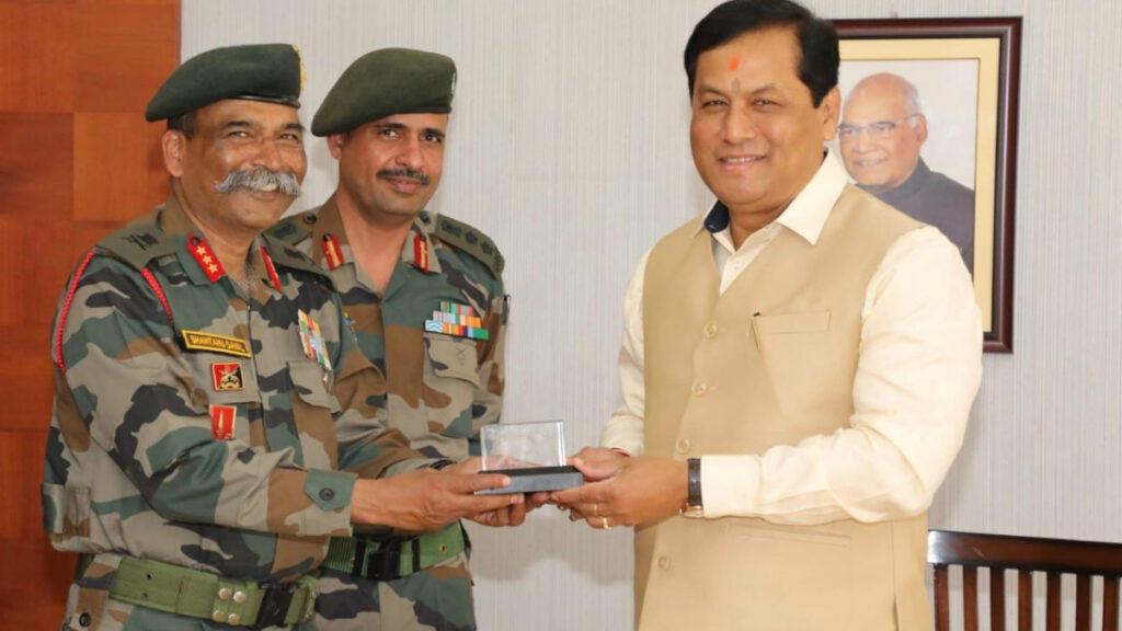 Lt Gen Shantanu Dayal to take charge as Deputy Chief of Army Staff_40.1