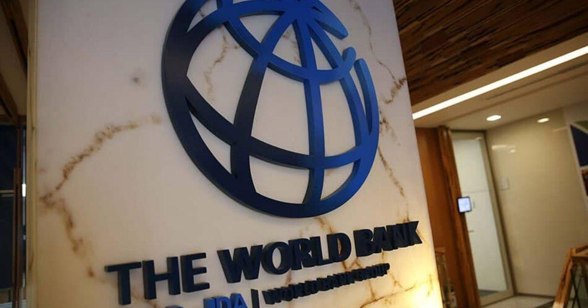 World Bank Projects Indian Economy to Contract By 9.6% in 2020-21_40.1